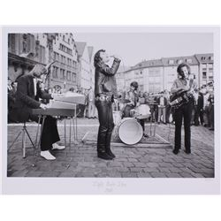 """The Hulton Archive - The Doors """"Light Their Fire"""" Limited Edition 17x22 Fine Art Giclee on Paper #85"""