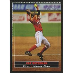 2005 Sports Illustrated for Kids #504 Cat Osterman Softball