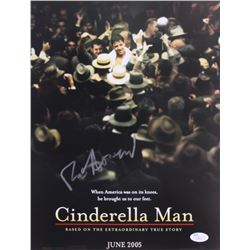 "Ron Howard Signed ""Cinderella Man"" 11x14 Photo  (JSA COA)"