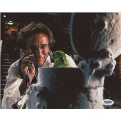 "Robin Williams Signed ""Flubber"" 8x10 Photo (PSA COA)"
