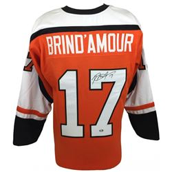 Rod Brind'Amour Signed Flyers Jersey (SI COA)