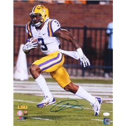 Odell Beckham Jr Signed LSU Tigers 16x20 Photo (JSA COA)