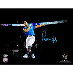 "Aaron Judge Signed Yankees ""2017 Home Run Derby"" 11x14 Photo (Fanatics  MLB)"