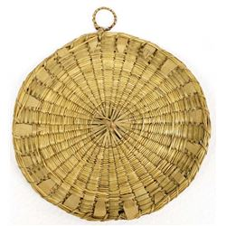 Vintage Native American Northwest Coast Basket