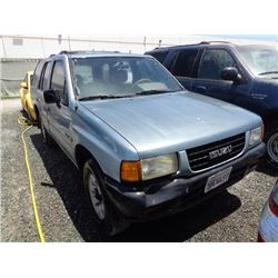 ISUZU RODEO 1993 T-DONATION