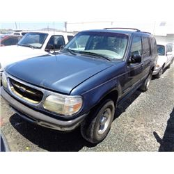 FORD EXPLORER 1998 T-DONATION
