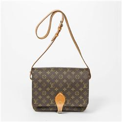 LOUIS VUITTON Cartouchiere