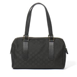 GUCCI Charmy Boston Bag