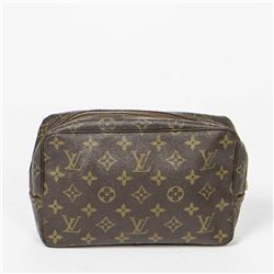 LOUIS VUITTON Toiletry Pouch PM