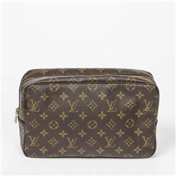 LOUIS VUITTON Toiletry Pouch GM