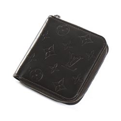 LOUIS VUITTON Zip Around Compact Wallet