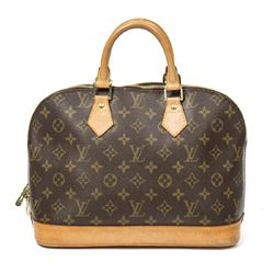 LOUIS VUITTON Alma PM