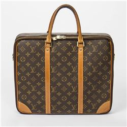 LOUIS VUITTON Cupertino Computer Case