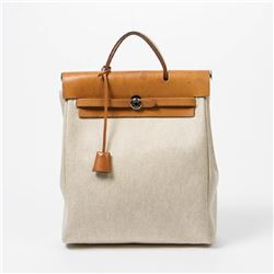 HERMES Herbag Backpack PM