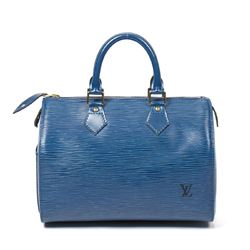 LOUIS VUITTON Speedy 25 CM