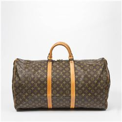 LOUIS VUITTON Keepall 60 CM