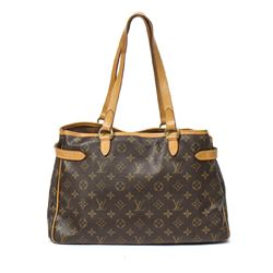 LOUIS VUITTON Batignolles Horizontal GM
