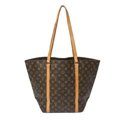 LOUIS VUITTON Sac Shopping PM