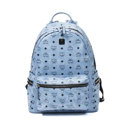 MCM Stark Backpack Side Studs