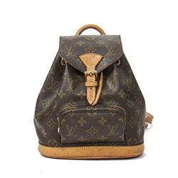 LOUIS VUITTON Montsouris PM
