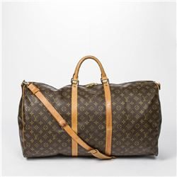 LOUIS VUITTON Keepall Bandouliere 60CM