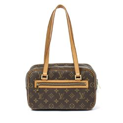 LOUIS VUITTON Cite MM