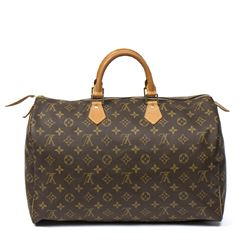 LOUIS VUITTON Speedy 40 CM
