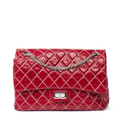 CHANEL Reissue Jumbo Double Flap