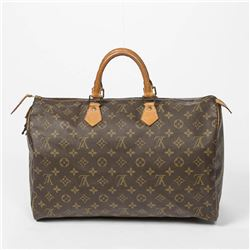 LOUIS VUITTON Speedy 40CM