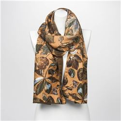 HERMES Long Scarf