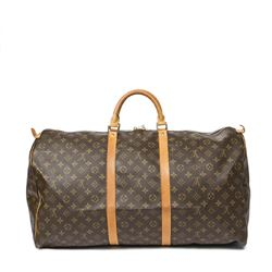 LOUIS VUITTON Keepall 60CM