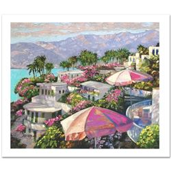 Acapulco Memories by Behrens (1933-2014)