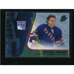 02-03 Pacific Quest For the Cup Gold Pavel Bure