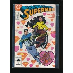 DC Superman #12