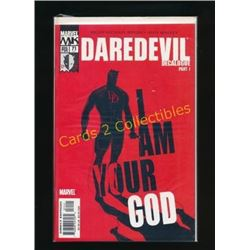 Marvel Daredevil #71