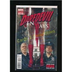 Marvel Daredevil End Of Days #3