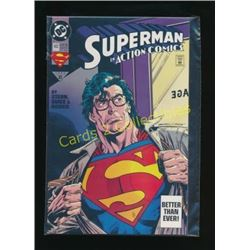 DC Superman In Action Comics #692