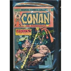 Marvel Conan The Barbarian #51
