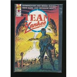 First Comics Team Yankee #6
