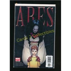 Marvel Ares #4
