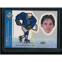 98-99 UD Choice Mini Bobbing Head Luc Robitaille
