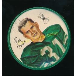 1964 Nalley's Coins #64 Ray Purdin
