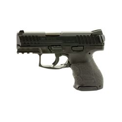 "HK VP9SK 9MM 3.39"" 10RD BLK 2MAGS"