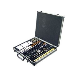 OUTERS 62PC UNIV CLNG KIT ALUM CASE