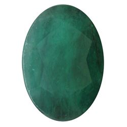 4.29 ctw Oval Emerald Parcel