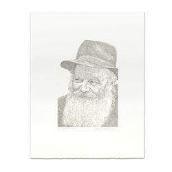 Rebbe by Azoulay, Guillaume