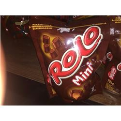 Lot of 4 Rolo Minis