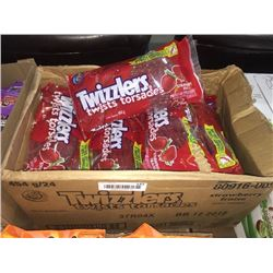 Case 24 x 454gTwizzlers