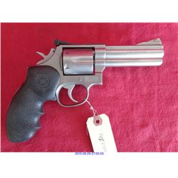 SMITH WESSON .357 MAGNUM