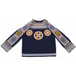 Ojibwa Indian Beaded War Shirt EXCELLENT